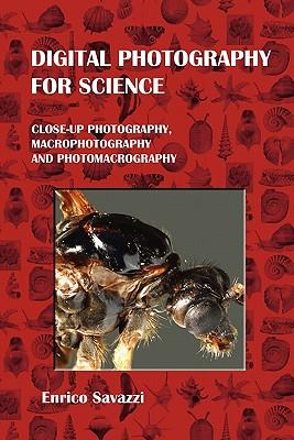 Digital Photography for Science (Paperback)