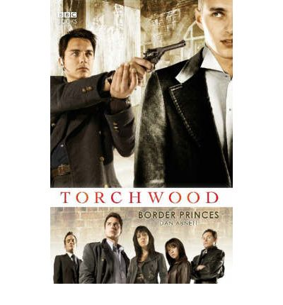 Torchwood: Border Princes