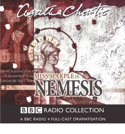 Nemesis: BBC Radio 4 Full Cast Dramatisation