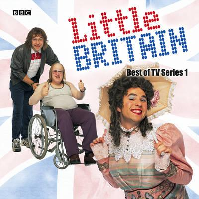 little britain tv