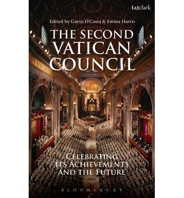 the second vatican council Historical background of vatican ii  vatican ii was an ecumenical council that took place in vatican city from october 11, 1962, until december 8, 1965.