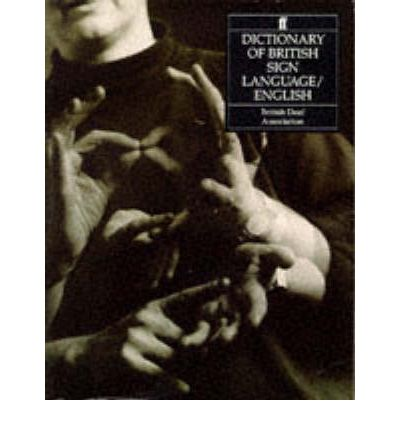Dictionary of British Sign Language