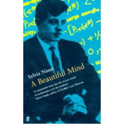 a beautiful mind biography of john nash english literature essay A beautiful mind a beautiful mind begins almost like your typical love story except that the main character, john nash, is a little strange because he's a genius  a beautiful mind is based on a true story on the life of john nash john nash was a very peculiar man with a brilliant mind.