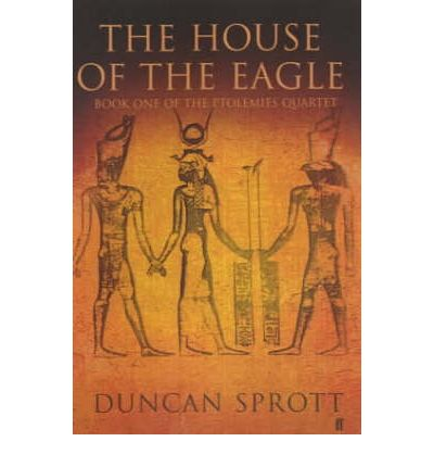 The House of the Eagle: House of the Eagle Bk.1