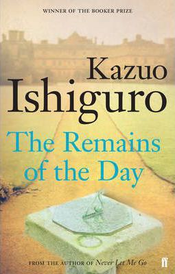 Kazuo Ishiguro: the correct way That i wrote This Is still in this Time of day in three weeks