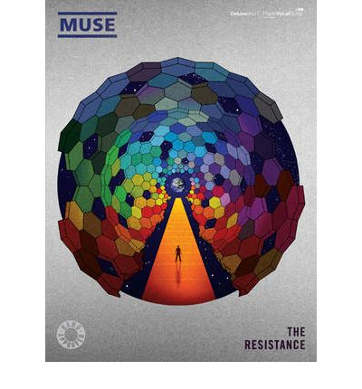 The Resistance : (piano, Vocal, Guitar)