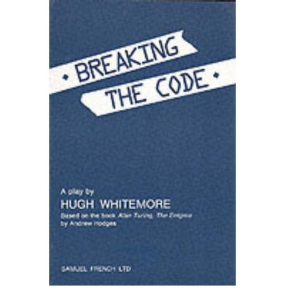 Breaking the Code: Show-stopping performance by the code breaker