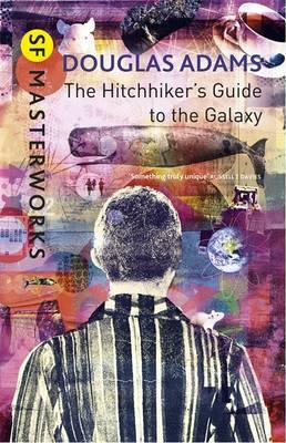 Hitchhikers guide to the galaxy book order