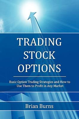 Stock option trading tools