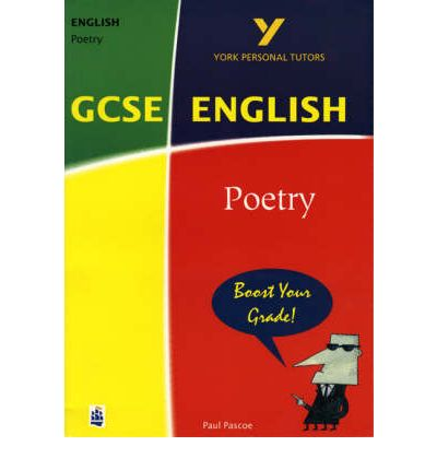 Poetry to GCSE