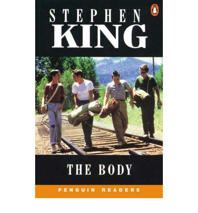 stephen king the body essay The best-selling author is a boston red sox season-ticket holder he does not  like the idea of the extra protective netting, which was installed.