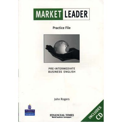 Practice File Pack (Book and CD)