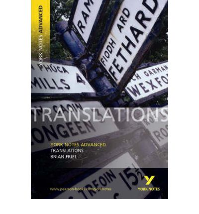 an analysis of the effectiveness of translations act one by brian friel in engaging the audiences in