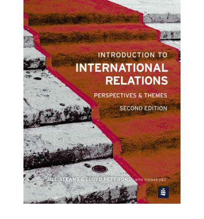 introduction to international relations Plsc 271 - introduction to international relations the politics of war, peace, and  international economic relations credits: 5 grade mode: letter.
