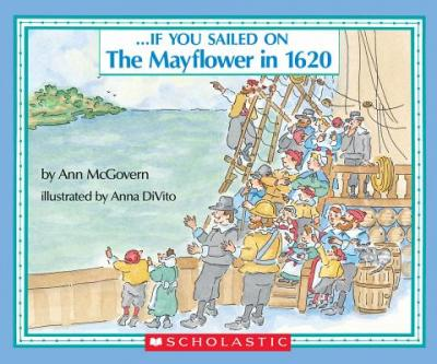 If You Sailed on the Mayflower in 1610