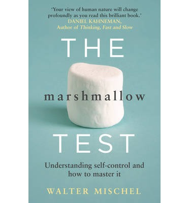 Scarica epub ebooks gratuiti da google The Marshmallow Test : Understanding Self-control and How to Master it by Walter Mischel PDF DJVU FB2