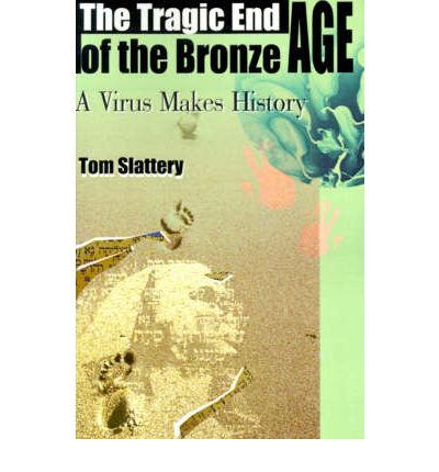 The Tragic End of the Bronze Age