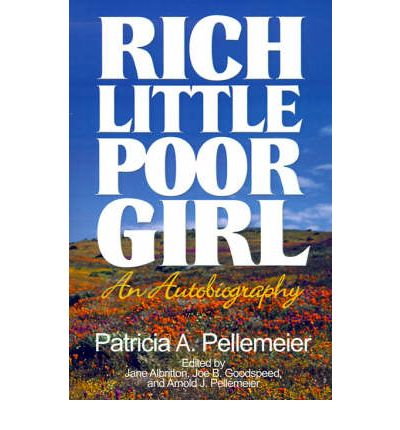 autobiography of a little girl1 Laura ingalls wilder penned one of the most beloved children's series of the 20th century, but her forthcoming autobiography will show devoted little house on the prairie fans a more realistic, grittier view of frontier living.