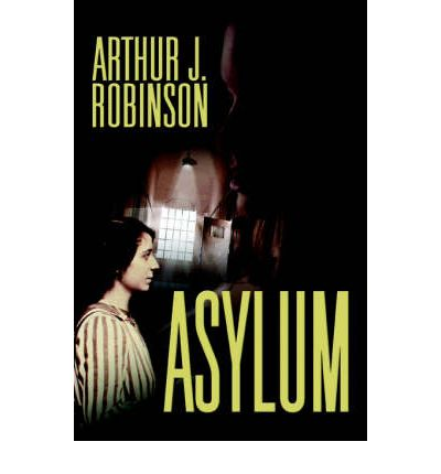 Ebook dizionario francese download gratuito Asylum in italiano RTF by Arthur J Robinson 0595344852