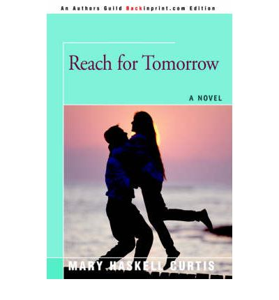 reach for tomorrow - photo #1