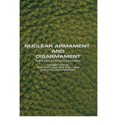 Nuclear Armament and Disarmament