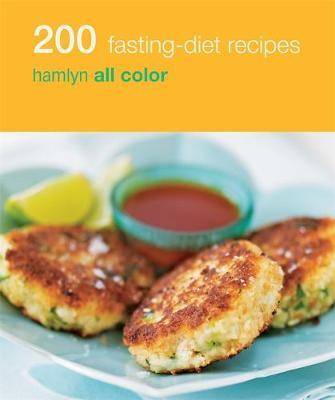 200 Fasting-Diet Recipes