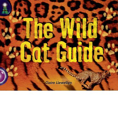 Lighthouse: Year 2 Purple - the Wild Cat Guide