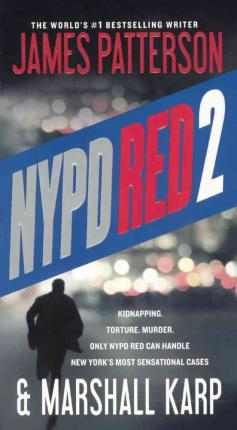 nypd red 2 james patterson 9780606371605
