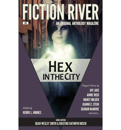 Fiction River : Hex in the City