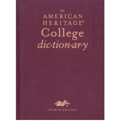 an analysis of the american heritage dictionary and the law definitions British dictionary definitions for law lay down the law to speak in an authoritative or dogmatic manner reading the law or reading of the law judaism that part of the morning service on sabbaths, festivals, and mondays and thursdays during which a passage is read from the torah scrolls.