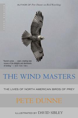 The Wind Masters : The Lives of North American Birds of Prey