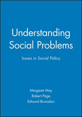 an introduction to the issues of social problems A social issue (also called a social problem or a social situation) is an issue that relates to society's perception of a person's personal life.