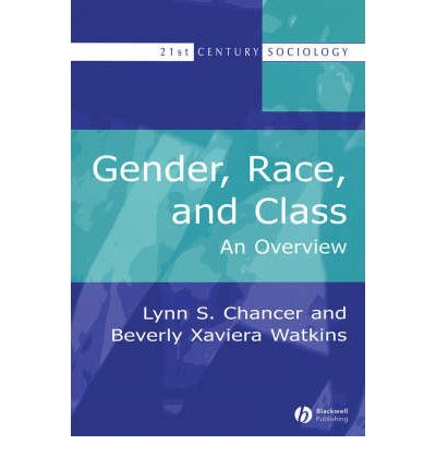 gender race and class in latin It demonstrates how such a framework can better account for the complexity of class relations and other internally related forms of social oppression—such as gender, sexuality, and race—in latin america today finally, the article shows the utility of the marxist-decolonial framework by way, first, of a.