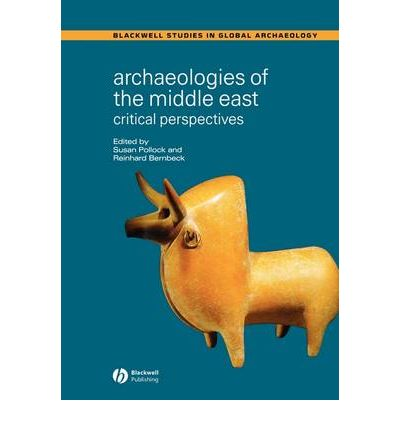 Archaeologies of the Middle East