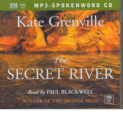 the secret river written by kate