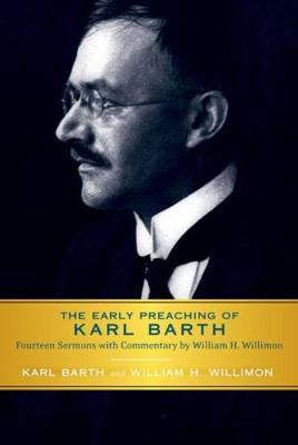 The Early Preaching of Karl Barth