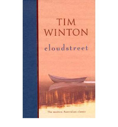 An analysis of the novel cloudstreet by tim winton