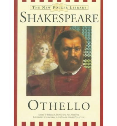a literary analysis of othello by william shakespeare The shakespeare theatre of new jersey othello: student/teacher study guide what we hear most from educators is that there is a great deal of anxiety when it comes to shakespeare seeing it, reading it and especially teaching it.