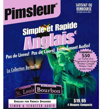 Amazon.com: pimsleur french cds