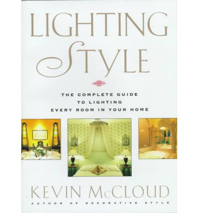 Kevin McCloud's Lighting Style