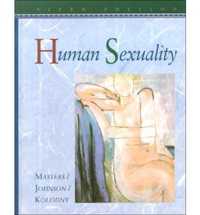 an overview of the work by wh masters and ve johnson on human sexuality
