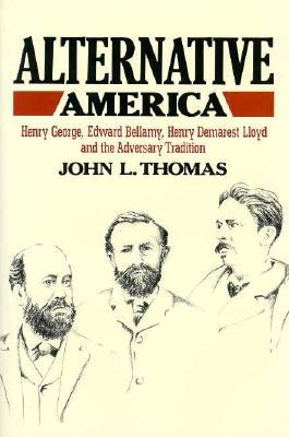 Henry george edward bellamy and andrew