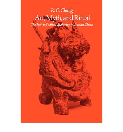 Art, Myth and Ritual