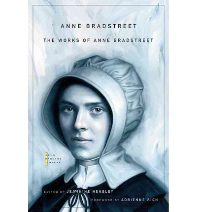 as weary pilgrim anne bradstreet In the poem as weary pilgrim, now at rest, what does anne bradstreet mean by the line and soar on high among the blest by age and pains brought to decay, and my clay house mold'ring away.