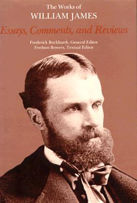 william james collected essays and reviews The more than fifty articles, essays, and reviews in this volume, collected here for the first time, were published by william james over a span of some twenty-five years.