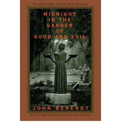 Midnight In The Garden Of Good And Evil John Berendt 9780679643418