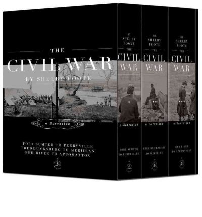 The Civil War Boxed Set