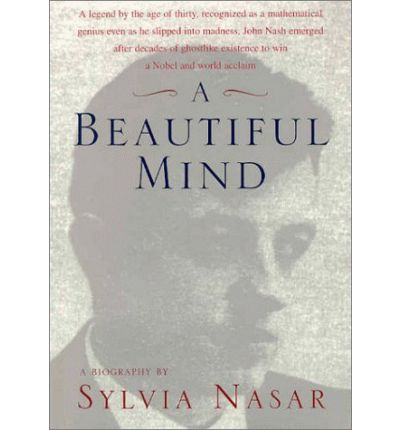 a biography of john nash a nobel prize winner represented in the movie a beautiful mind John nash, mathematician who inspired a beautiful mind mathematician john nash, a nobel prize winner whose longtime the 2001 movie represented an.