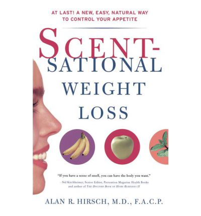 Scentsational Weight Loss