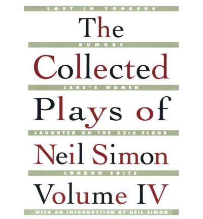 an introduction to the life of neil simon